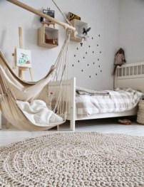 Pretty Scandinavian Kids Rooms Designs Ideas 03