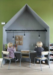 Pretty Scandinavian Kids Rooms Designs Ideas 10