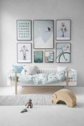 Pretty Scandinavian Kids Rooms Designs Ideas 30