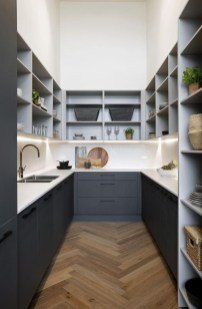 Stunning Small Kitchen Design Ideas For Home 20