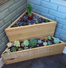Unique Diy Small Planters Ideas 10