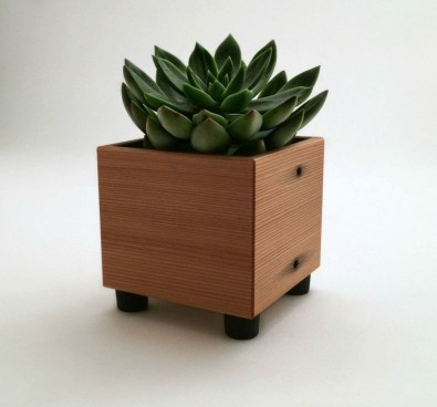 Unique Diy Small Planters Ideas 15