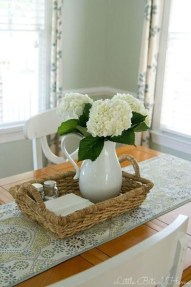 Adorable Farmhouse Tables Ideas For House 16