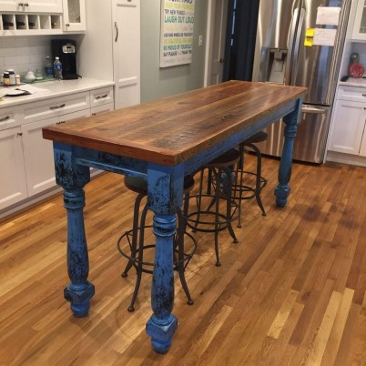Adorable Farmhouse Tables Ideas For House 42