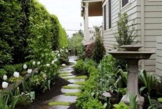 Awesome Frontyard Garden Design Ideas For Kids Playground Playground 18