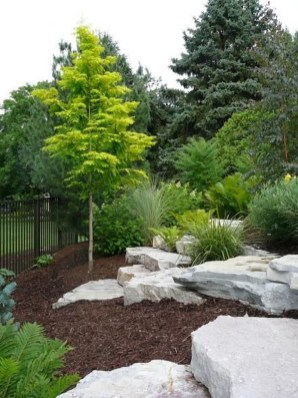 Awesome Frontyard Garden Design Ideas For Kids Playground Playground 25