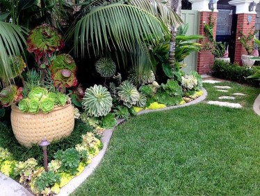 Awesome Frontyard Garden Design Ideas For Kids Playground Playground 45