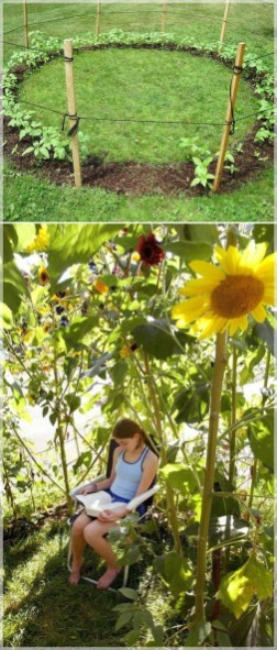Awesome Frontyard Garden Design Ideas For Kids Playground Playground 50