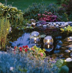 Modern Diy Garden Pond Waterfall Ideas For Backyard 41