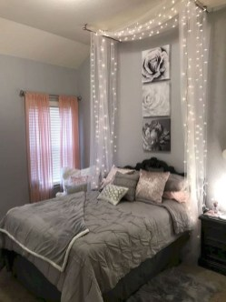 Popular Lighting Design Ideas For Bedroom Looks Beautiful 37