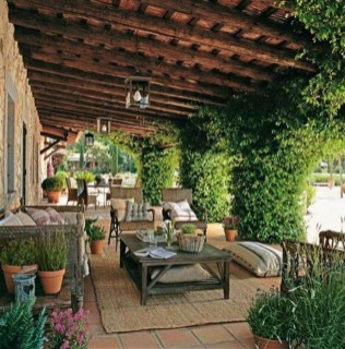 Pretty Garden Design Ideas For Home 01