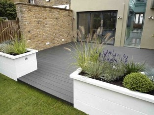Pretty Garden Design Ideas For Home 09