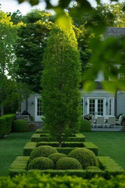 Pretty Garden Design Ideas For Home 10