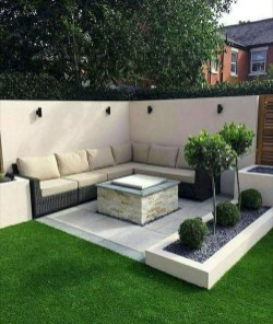 Pretty Garden Design Ideas For Home 13