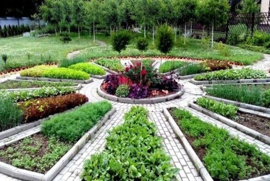 Pretty Garden Design Ideas For Home 35