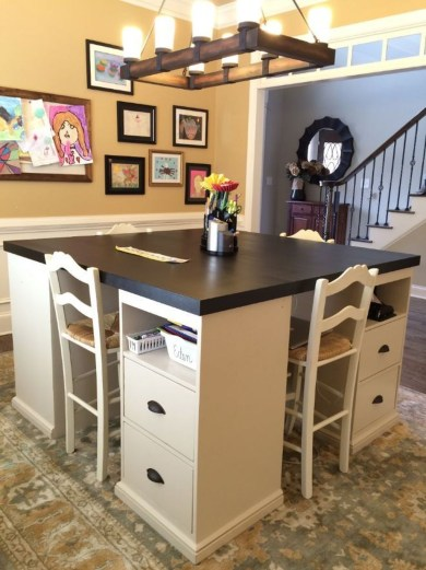 Simple Space Saving Furniture Ideas For Home 15