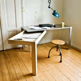 Simple Space Saving Furniture Ideas For Home 23