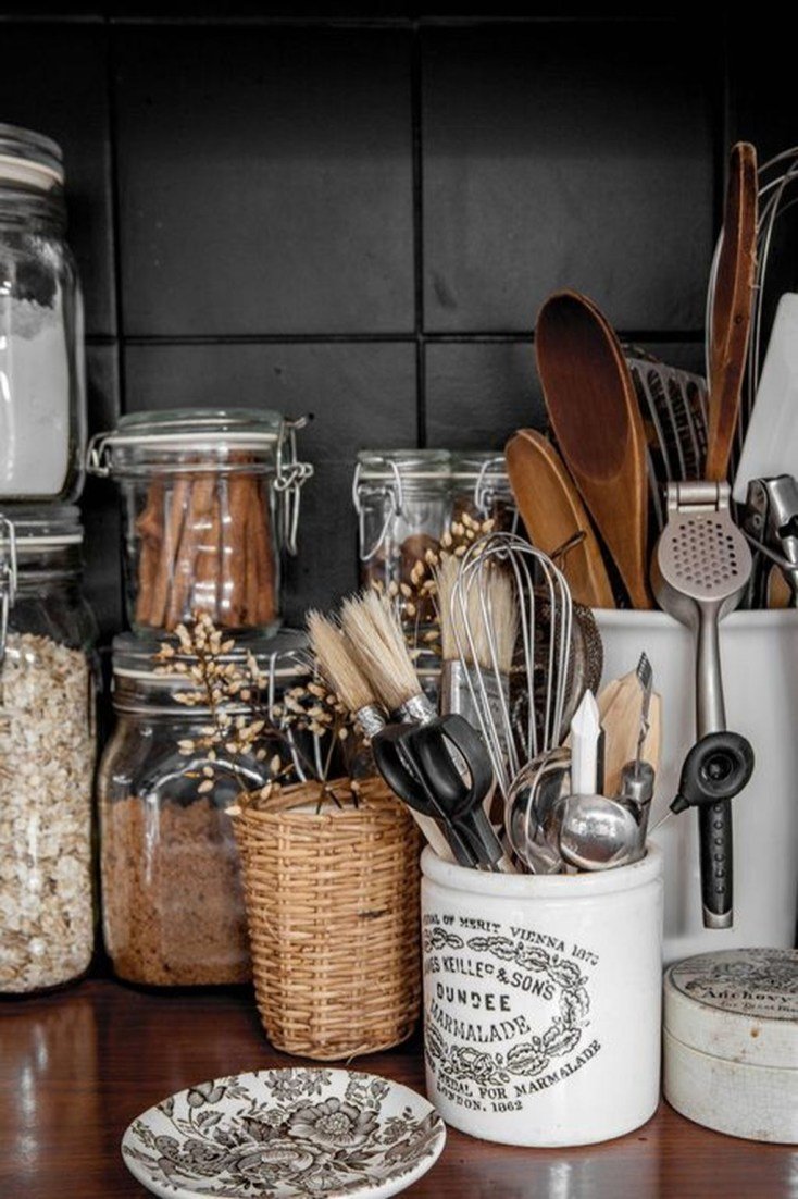 Adorable Cooking Tools Organizing Ideas For Mess 17