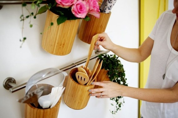 Adorable Cooking Tools Organizing Ideas For Mess 25
