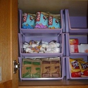 Astonishing Organization And Storage Ideas To Copy Right Now 29