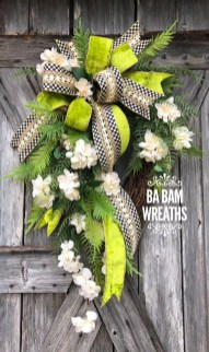 Beautiful Summer Wreath Design Ideas To Try Asap 05