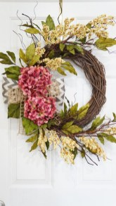 Beautiful Summer Wreath Design Ideas To Try Asap 50