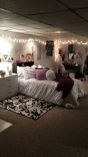 Cute Teen Girl Bedroom Design Ideas You Need To Know 34