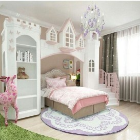 Cute Teen Girl Bedroom Design Ideas You Need To Know 42