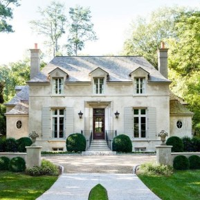Fabulous French Home Decor Ideas To Apply Asap 04