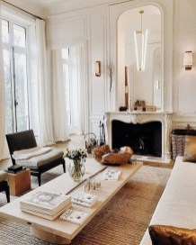 Fabulous French Home Decor Ideas To Apply Asap 28