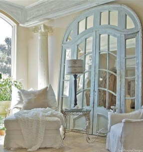 Fabulous French Home Decor Ideas To Apply Asap 50
