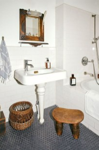 Rustic Bathroom Design Ideas With Wood For Home 12