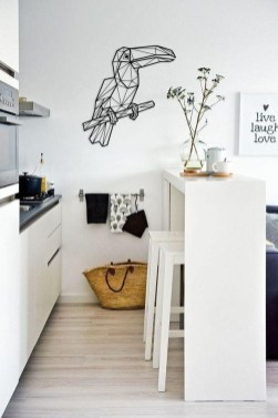 Spectacular Diy Kitchen Decoration Ideas For Small Space 15