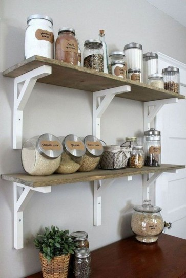 Spectacular Diy Kitchen Decoration Ideas For Small Space 46
