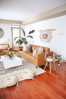 Stylish Colorful Apartment Decor Ideas For Summer 37