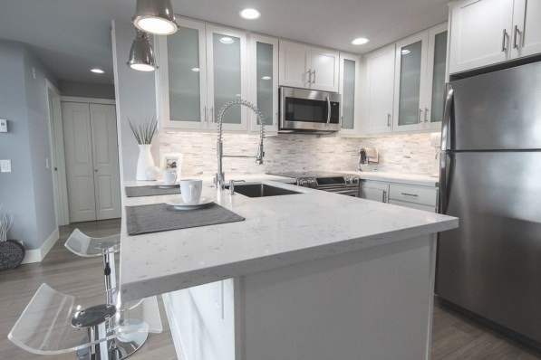Best Ideas To Prepare For A Kitchen Remodeling Project Ideas 07