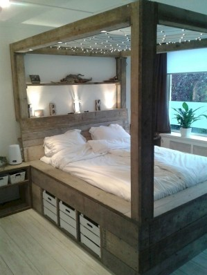 Cool Diy Projects Furniture Design Ideas For Bedroom 06