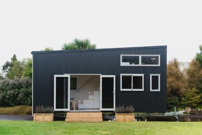 Elegant Minimalist Design Ideas For Tiny Home Decor 29