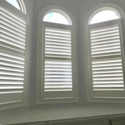 Enchanting Plantation Shutters Ideas That Perfect For Every Style 16
