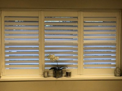 Enchanting Plantation Shutters Ideas That Perfect For Every Style 29