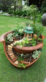 Extraordinary Diy Ideas For The Garden That Looks Modern 01