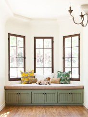 Relaxing Bay Window Design Ideas That Makes You Enjoy The View 09