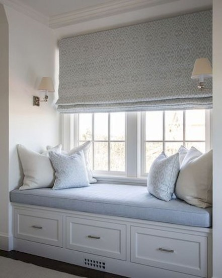 Relaxing Bay Window Design Ideas That Makes You Enjoy The View 29