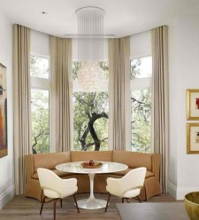 Relaxing Bay Window Design Ideas That Makes You Enjoy The View 45