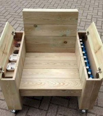 Relaxing Diy Projects Wood Furniture Ideas To Try 09