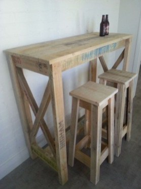 Relaxing Diy Projects Wood Furniture Ideas To Try 45