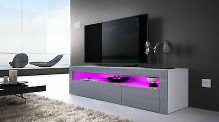 Unordinary Tv Stand Design Ideas For Small Living Room 31