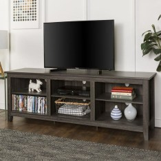 Unordinary Tv Stand Design Ideas For Small Living Room 36