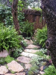 Unusual Garden Path Design Ideas On A Budget To Try Now 22