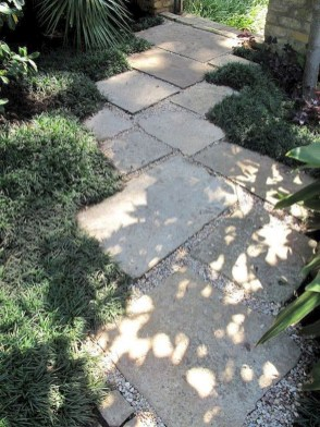 Unusual Garden Path Design Ideas On A Budget To Try Now 24